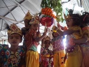 JAnamashtami Celebration 1