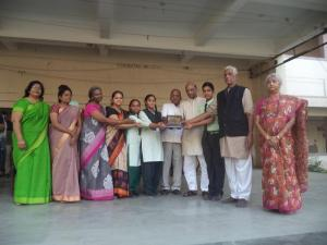 Social Science: Best Research and Project Award