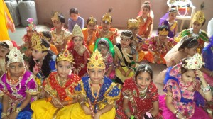 Radha Krishna Competition