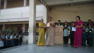 Amita Panchal Award