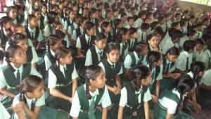 Inter House Hindi  Poem Recitation Competition