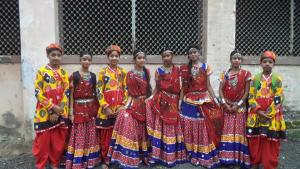 Ahilya Utsav Patriotic Song Competition