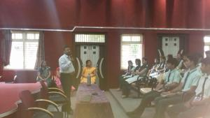 Tibriwal Workshop