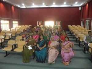 Learner Centered Class Room Workshop