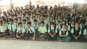 Guru Poonam Celebration